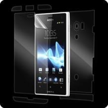 Скрийн протектор за Sony Xperia Acro S LT26W