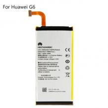 Оригинална батерия за Huawei Ascend G6 HB3742A0EBC (3.8V 2000mAh)