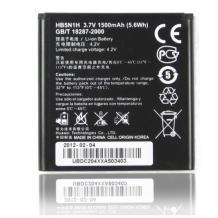 Оригинална батерия за Huawei Ascend Y220 / Huawei Ascend Y221 / Huawei Ascend Y511 - 1500mAh