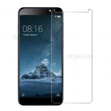 Стъклен скрийн протектор / 9H Magic Glass Real Tempered Glass Screen Protector / за дисплей нa Motorola Moto Z3 Play
