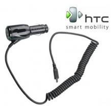 Оригинално зарядно за кола 12V за HTC Desire 650