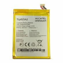 Оригинална батерия TLp025A2 за Alcatel One Touch Scribe Easy 8000D / Scribe HD 8008D - 2500mAh