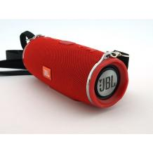 Bluetooth тонколона JBL Charge3 mini A+ / JBL Charge3 mini A+ Portable Bluetooth Speaker - червена
