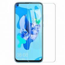 Стъклен скрийн протектор / 9H Magic Glass Real Tempered Glass Screen Protector / за дисплей нa Motorola Moto E6 Plus - прозрачен