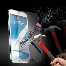 Стъклен скрийн протектор / 9H Tempered Glass Screen Protector / за дисплей на Microsoft Lumia 950