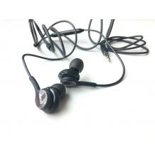 Оригинални стерео слушалки AKG EO-IG955 / handsfree / за Samsung Galaxy S10 Lite / S10e - черни