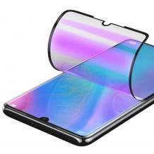 Baseus Full Screen Curved Anti-explosion Soft Protector Samsung Galaxy S10 / Baseus удароустойчив извит скрийн протектор за Samsung Galaxy S10 - черен / 2 PCS