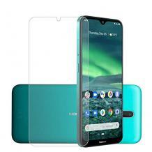 Стъклен скрийн протектор / 9H Magic Glass Real Tempered Glass Screen Protector / за дисплей нa Nokia 2.3