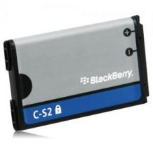 Оригинална батерия 1150 mAh C-S2 за BlackBerry 7100, 7130, 8300, 8310, 8320, 8330, 8700, 9300 Curve 3G