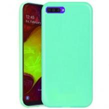 Силиконов калъф / гръб / TPU NORDIC Jelly Case за Apple iPhone 6 / iPhone 6S - мента