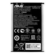 Оригинална батерия Asus C11P1428 за Zenfone 2 Laser ZE500KL ZE500KG - 2400mAh