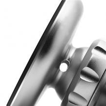 Универсална стойка за кола Baseus Gold Aromatizing Car Mount 360 - сребриста