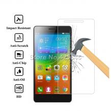 Стъклен скрийн протектор / 9H Magic Glass Real Tempered Glass Screen Protector / за дисплей нa Lenovo K8 Plus