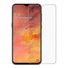 Стъклен скрийн протектор / 9H Magic Glass Real Tempered Glass Screen Protector / за дисплей нa Samsung Galaxy M10 - прозрачен
