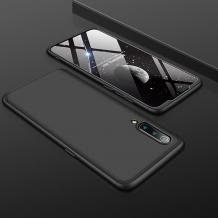 Твърд гръб Magic Skin 360° FULL за Xiaomi Mi 9 - черен