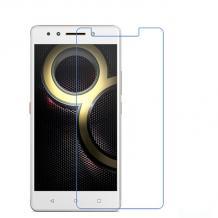Стъклен скрийн протектор / 9H Magic Glass Real Tempered Glass Screen Protector / за дисплей нa Lenovo K8 Note