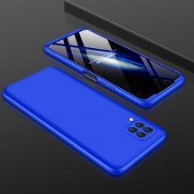 Твърд гръб Magic Skin 360° FULL за Huawei P40 Lite - син