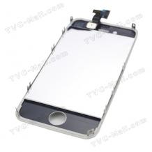 LCD + Touch Screen Apple iPhone 4 - бял