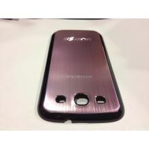 Оригинален заден капак за Samsung GALAXY S3 S III SIII I9300 - лилав