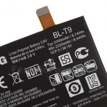 Оригинална батерия за LG Nexus 5 E980 2300mAh BL-T9