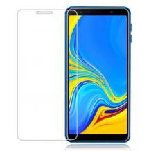Стъклен скрийн протектор / 9H Magic Glass Real Tempered Glass Screen Protector / за дисплей нa Samsung Galaxy A80 - прозрачен