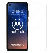 Стъклен скрийн протектор / 9H Magic Glass Real Tempered Glass Screen Protector / за дисплей нa Motorola One Action
