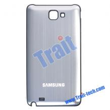 Заден капак - метален за Samsung i9220 Galaxy Note N7000