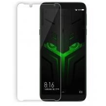 Стъклен скрийн протектор / 9H Magic Glass Real Tempered Glass Screen Protector / за дисплей на Xiaomi Black Shark 2