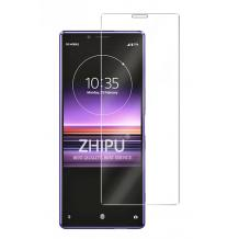 Стъклен скрийн протектор / 9H Magic Glass Real Tempered Glass Screen Protector / за дисплей на Sony Xperia 1