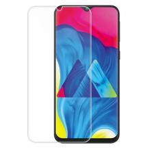 Стъклен скрийн протектор / 9H Magic Glass Real Tempered Glass Screen Protector / за дисплей нa Samsung Galaxy A70 - прозрачен
