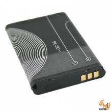 Оригинална батерия Nokia BL-5C 6600 - 1200mAh