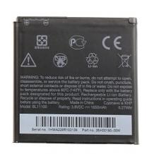 Оригинална батерия за HTC Desire X / HTC Desire V / BL-11100 - 1650 mAh