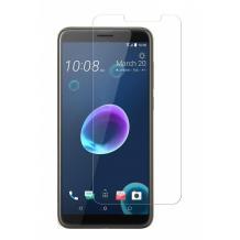 Скрийн протектор / Screen protector / за HTC Desire 12 - прозрачен