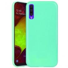 Силиконов калъф / гръб / TPU NORDIC Classic Air Case за Huawei Honor 20 / Huawei Nova 5T - мента
