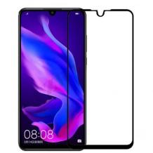 3D full cover Tempered glass Full Glue screen protector Xiaomi Redmi K20 Pro / Извит стъклен скрийн протектор с лепило от вътрешната страна за Xiaomi Redmi K20 Pro - черен
