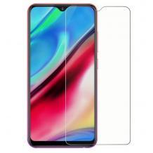 Стъклен скрийн протектор / 9H Magic Glass Real Tempered Glass Screen Protector / за дисплей нa Huawei Honor 8A - прозрачен