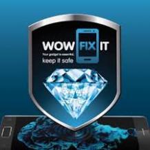 Универсален течен удароустойчив Nano скрийн протектор WOW FIX IT