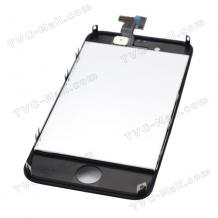 LCD + Touch Screen Apple iPhone 4S - черен