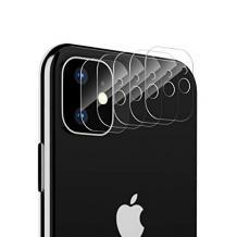 """Стъклен протектор / 9H Magic Glass Real Tempered Glass Camera Lens / за камера на Apple iPhone 11 Pro Max 6.5"""""""