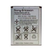 Оригинална батерия SONY ERICSSON BST-33 - Sony Ericsson C702, C901, C903, F305, G502, G700, G705