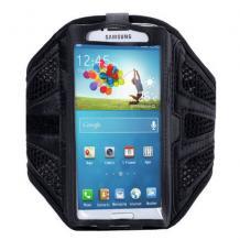 Универсална регулируема спортна лента / калъф за ръка за Apple , Samsung , HTC , LG , Nokia , Sony , Huawei , Lenovo , ZTE , Motorola и др.