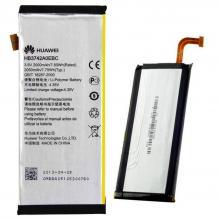 Оригинална батерия HB3742A0EBC за Huawei Ascend P6 (3.8V 2000mAh)