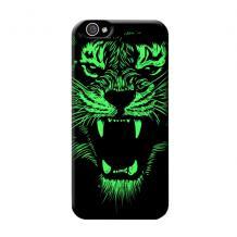 Силиконов калъф / гръб / TPU LUXO за Samsung Galaxy A41 - леопард