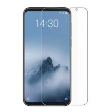 Стъклен скрийн протектор / 9H Magic Glass Real Tempered Glass Screen Protector / за дисплей нa Meizu M6T - прозрачен