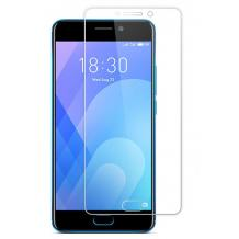 Стъклен скрийн протектор / 9H Magic Glass Real Tempered Glass Screen Protector / за дисплей нa Meizu M6