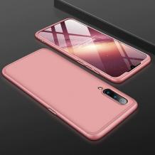 Твърд гръб Magic Skin 360° FULL за Xiaomi Mi 9 - Rose Gold
