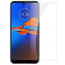 Стъклен скрийн протектор / 9H Magic Glass Real Tempered Glass Screen Protector / за дисплей нa Motorola Moto E6s