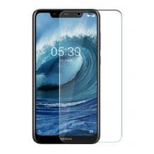 Стъклен скрийн протектор / 9H Magic Glass Real Tempered Glass Screen Protector за Nokia 3.1 Plus