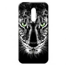 Силиконов калъф / гръб / TPU LUXO за Nokia 3.2 - леопард