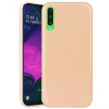 Силиконов калъф / гръб / TPU NORDIC Jelly Case за Huawei P Smart Z / Y9 Prime 2019 - телесен